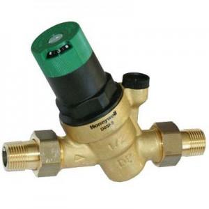 Клапан понижения давления D05F Honeywell
