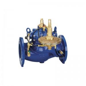 Клапан управления уровнем FD300 Honeywell
