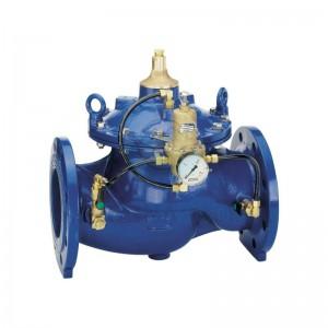 DH300 Honeywell Клапан поддержания давления